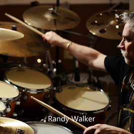 Randy Walker Recording Engineer/Independent Artist