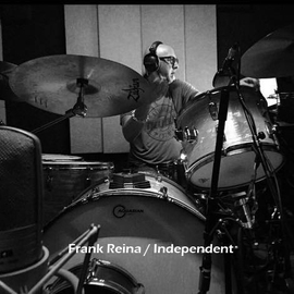 Frank Reina Independent Recording A