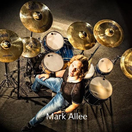 Mark Allee Independent Recording Artist